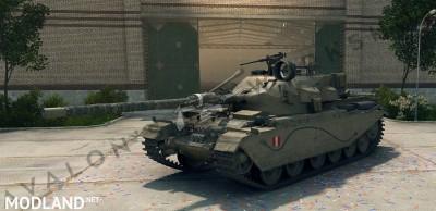 Avalon's Centurion Action X 'Dreadnought' 1.5.1.0-0 [1.5.1.0], 1 photo